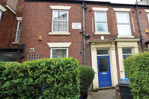 6 bedroom house to rent - 427 Glossop Road - 6 Bed