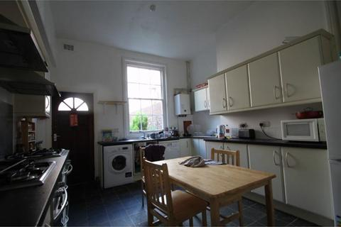 8 bedroom house to rent - 16 Ashgate Road, S10 3BZ - 8 bed