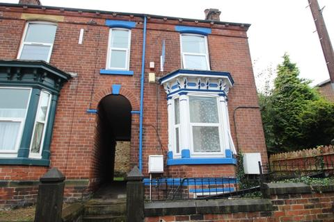 4 bedroom house to rent - 85 Roebuck Road - Refurbished 4 bed
