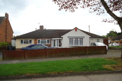 4 bedroom detached bungalow for sale - Lodge Farm Road, Leicester, LE5