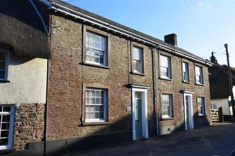 2 bedroom semi-detached house for sale - East Street, East Street, Chulmleigh, Devon, EX18