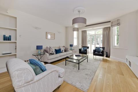 3 bedroom flat to rent - Holland Park, London, W11
