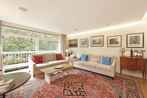2 bedroom flat to rent - Clunie House, Hans Place, London, SW1X