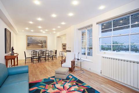 3 bedroom maisonette to rent - Ledbury Road, London, W11