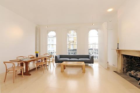2 bedroom flat to rent - floor-in 2 Apartment, Elgin Crescent, London, W11