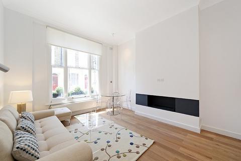 1 bedroom flat to rent - Newton Road, London, W2