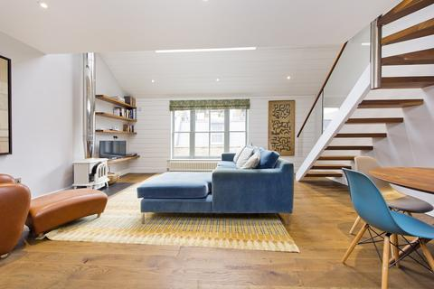 3 bedroom house to rent - Wellington Close, London, W11