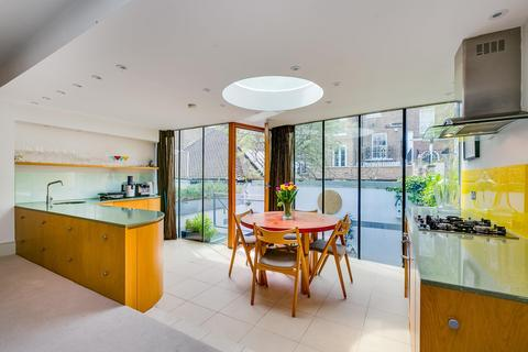 2 bedroom house for sale - Hillsleigh Road, London, W8