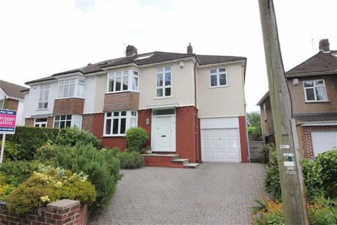 5 bedroom semi-detached house for sale - Sea Mills Lane, Stoke Bishop, Bristol