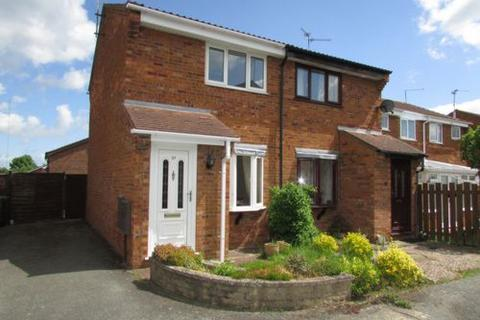 2 bedroom semi-detached house to rent - Hawkshead Way, Gunthorpe, PE4