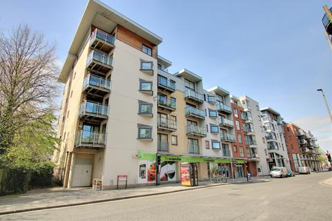 Studio for sale - Castle Place, 117 High Street, Southampton