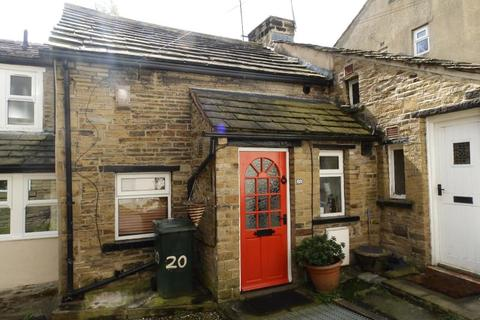2 bedroom cottage to rent - FRIZINGHALL ROAD, HEATON BD9 4LD