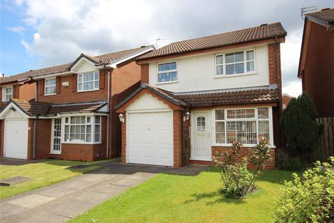 3 bedroom detached house for sale - Silver Birch Close, Little Stoke, Bristol, BS34