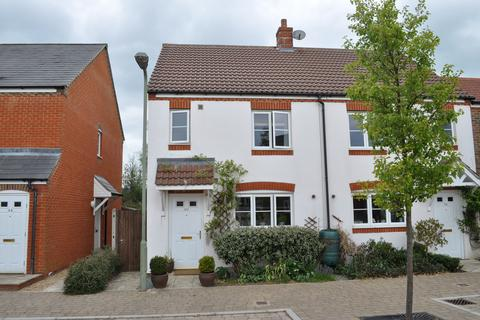 2 bedroom semi-detached house to rent - Collingwood Way, Rams Hill, Petersfield GU31