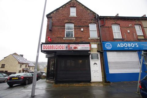 Property to rent - KEIGHLEY ROAD, FRIZINGHALL, BD9 4LH