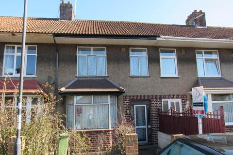 4 bedroom terraced house to rent - Ninth Avenue, Northville, Bristol