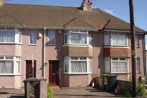 4 bedroom house to rent - Mortimer Road, Horfield, Bristol