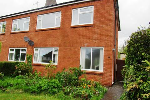 3 bedroom house to rent - Druid Stoke Avenue, Stoke Bishop, Bristol