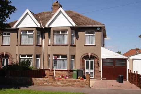 3 bedroom semi-detached house to rent - Dunkeld Avenue, Filton Park , Bristol