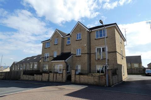 2 bedroom flat for sale - Chelker Close, Clayton Heights, Bradford, BD6 3WE