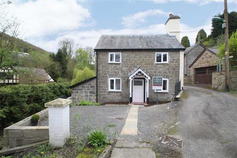 3 bedroom cottage for sale - George Road, Lower Cwm, Knighton, Powys