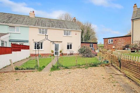3 bedroom end of terrace house for sale - Park Villas, Bishop`s Tawton