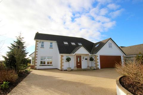 4 bedroom house for sale - Hele Lane, Frithelstockstone