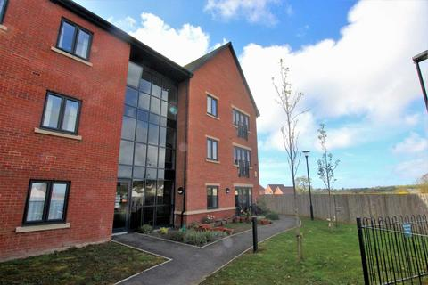 1 bedroom flat for sale - Moreton Court, Birdwood Crescent, Bideford