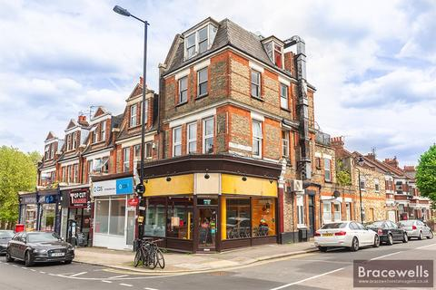 Takeaway to rent - Tottenham Lane, Hornsey, London N8