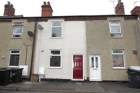 2 bedroom terraced house for sale - Hodgkinson Street, Netherfield, Nottingham, NG4