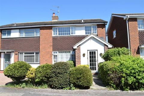 3 bedroom semi-detached house for sale - Boyne Drive, Springfield, Chelmsford