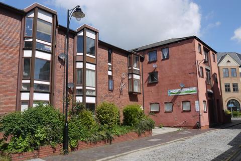 Parking to rent - High Street, Hull HU1