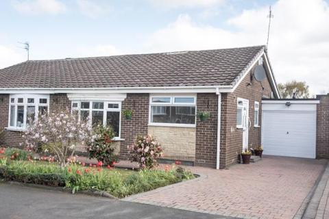 2 bedroom semi-detached bungalow for sale - Hartburn Drive, Newcastle Upon Tyne NE5