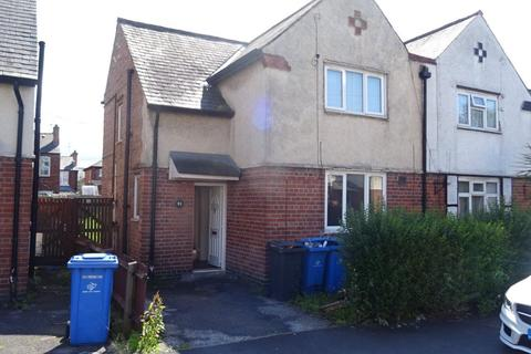 3 bedroom semi-detached house to rent - Abingdon Street, Derby, DE24 8GA