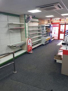 Shop to rent - Alum Rock Road, Alum Rock, B8
