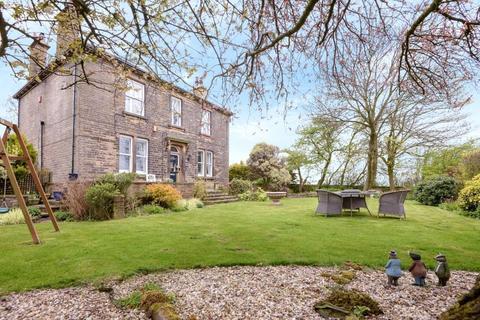 4 bedroom detached house for sale - ALLERTON ROAD, ALLERTON, BRADFORD, BD15 8AB
