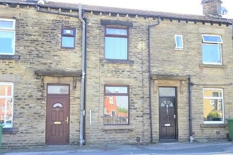 2 bedroom terraced house to rent - Whitehall Road, Drighlington