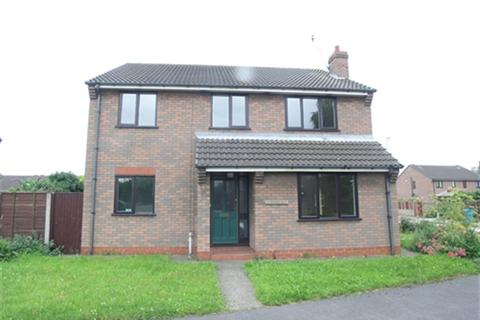 4 bedroom house to rent - 2 Harcourt Drive, Ripon Way, Hull