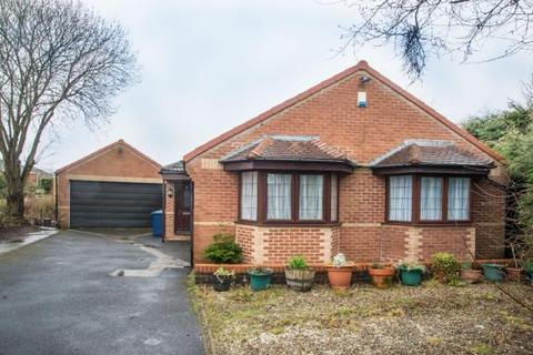3 bedroom bungalow for sale - Swainby Close, Newcastle Upon Tyne NE3
