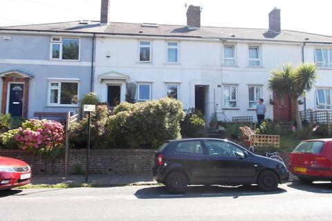 3 bedroom terraced house to rent - Elmore Road, Brighton
