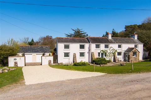 5 bedroom detached house for sale - Penmaen, Gower