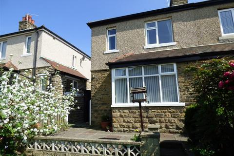 3 bedroom semi-detached house for sale - Princes Crescent, Bradford, BD2 1ED
