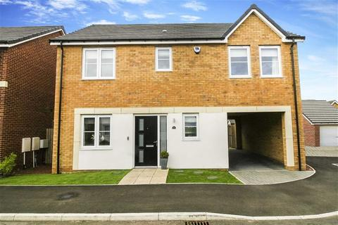4 bedroom detached house for sale - Coppice Place, Newcastle Upon Tyne