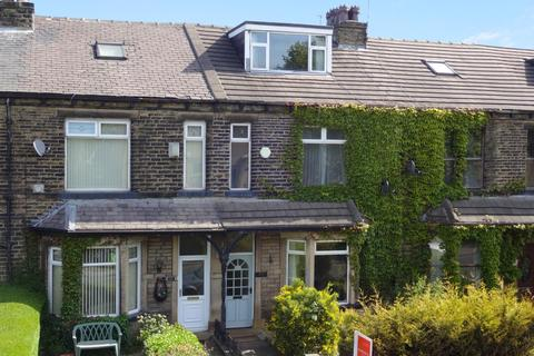 3 bedroom terraced house to rent - New Line, Bradford