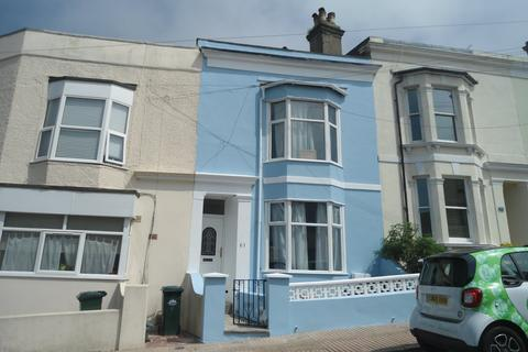 4 bedroom terraced house to rent - Islingword Road, Hanover
