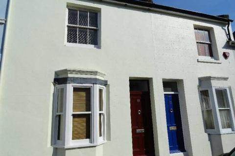 2 bedroom terraced house to rent - Park Crescent Place, Lewes Road