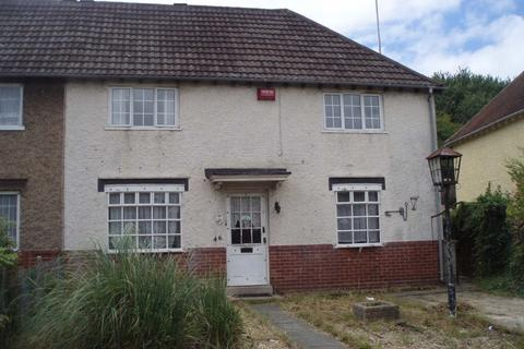 5 bedroom semi-detached house to rent - The Avenue, Moulscombe
