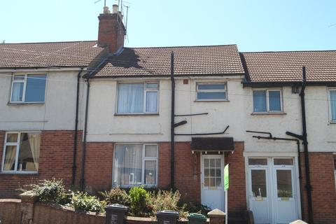 3 bedroom terraced house to rent - Coombe Road, Coombe Road