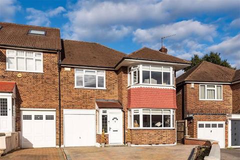 3 bedroom house to rent - Farnham Close, Whetstone