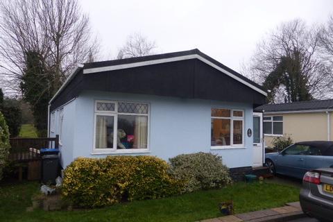 2 bedroom park home for sale - Penton Park